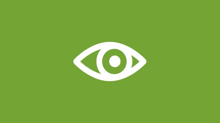Icon of an eye representing Vision Insurance